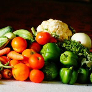 Nutrition - healthy foods